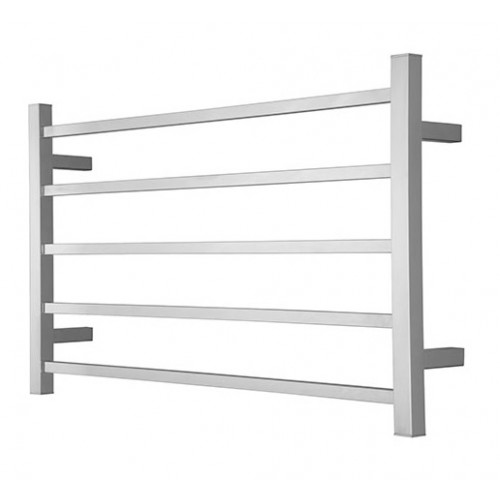 Heirloom Callisto 510 extended heated towel rail