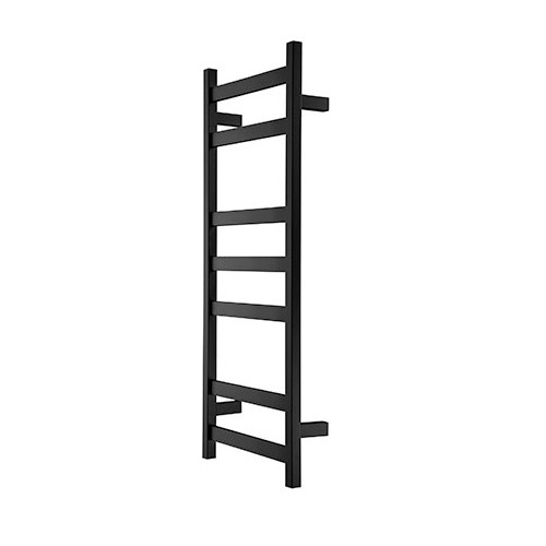 Studio One Noir 825 Slimline Heated Towel Rack
