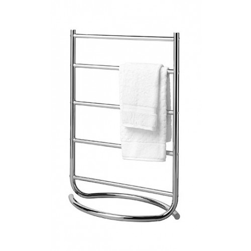 Rombus Freestanding Towel Rack