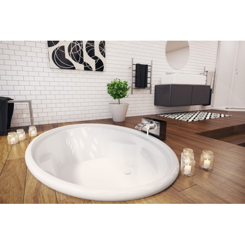 Decina Duo 1850 Bathtub