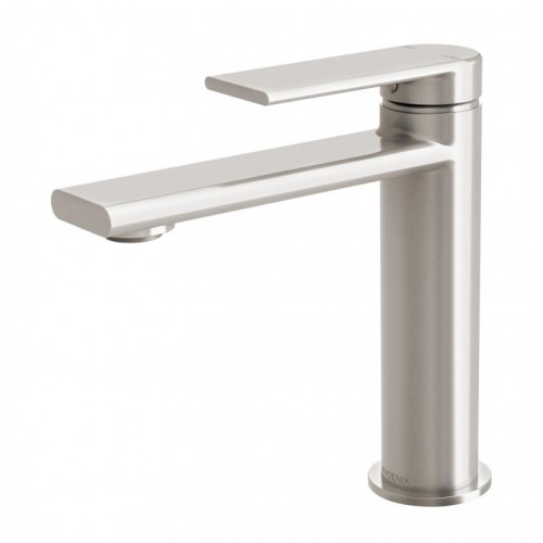 Phoenix Teel Basin Mixer/Brushed Nickel