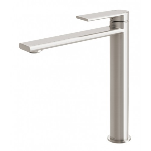 Phoenix Teel Vessel Basin Mixer/Brushed Nickel