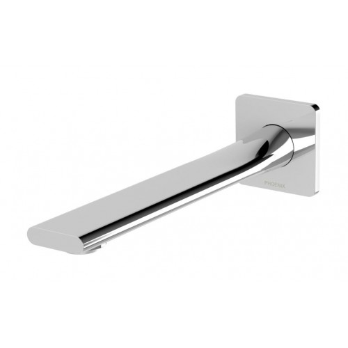 Phoenix Teel Wall Basin Outlet 200mm
