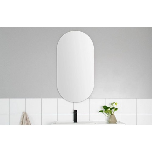 Pill Wall Mirror