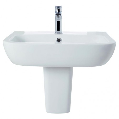 JohnsonSuisse Emilia Assist 600 Wall Basin