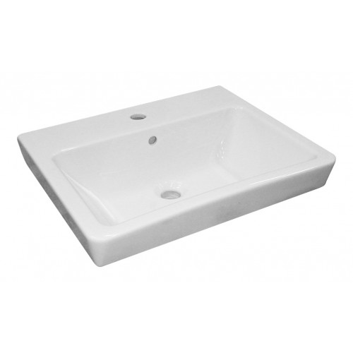 JohnsonSuisse Quado Assist 600 Wall Basin