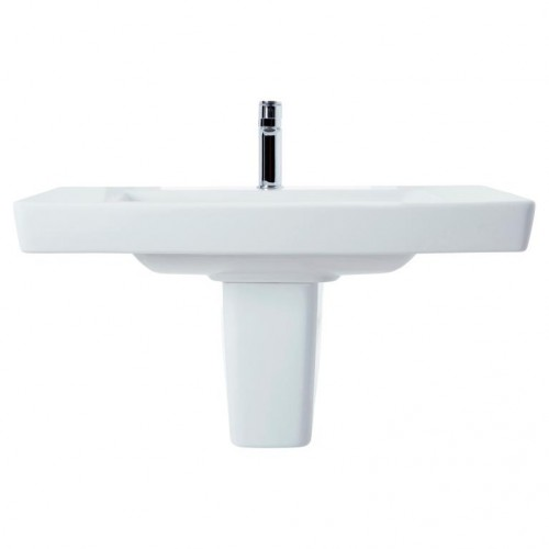 JohnsonSuisse Quado Assist 800 Wall Basin