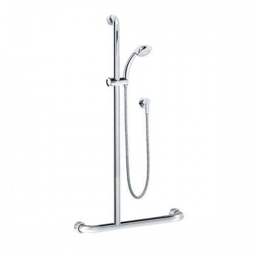 Con-Serv Commercial LH HOSFAB® Shower