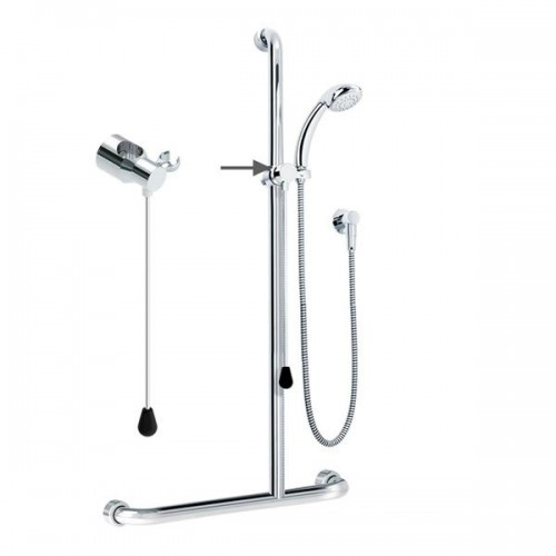 Con-Serv Independent HOSFAB® Shower