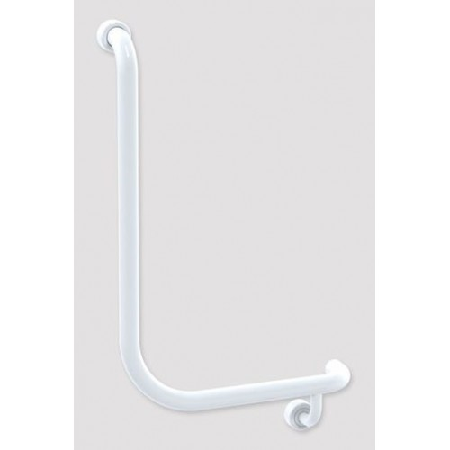 Con-Serv RH HYGIENIC SEAL® Grab Rail/White Finish