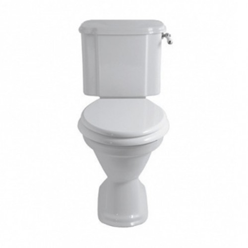 Turner Hastings Birmingham Close Coupled Toilet