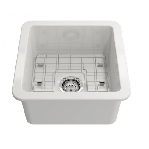 Turner Hastings Cuisine 46 Inset Fine Fireclay Sink