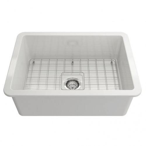 Turner Hastings Cuisine 68 Inset Fine Fireclay Sink