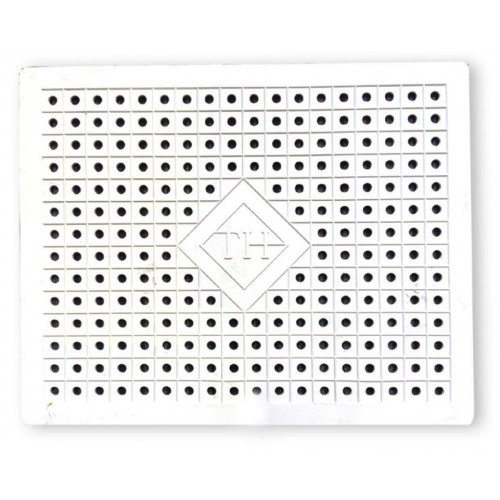 Turner Hastings Rubber Sink Mat 400 x 320mm