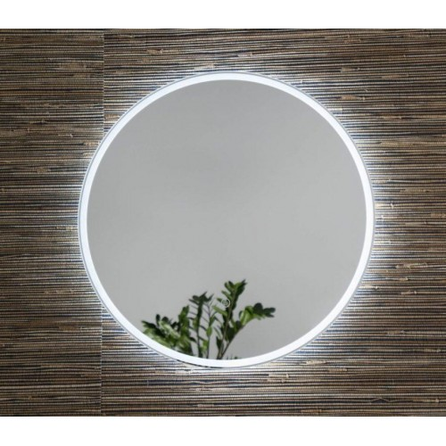 Remer Sphere 600 Round backlit mirror