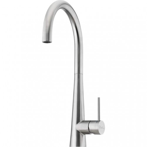 Essente Stainless Steel Goose Neck Sink Mixer