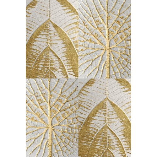 Lux Gold Light I Canvas Wall Art/Small