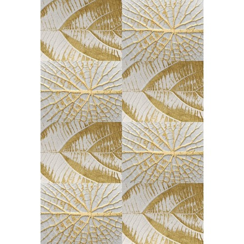 Lux Gold Light I Canvas Wall Art/Large