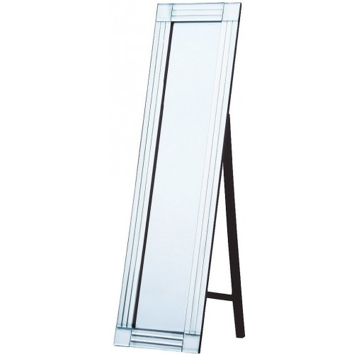 Dashing I Free Standing Dress Mirror