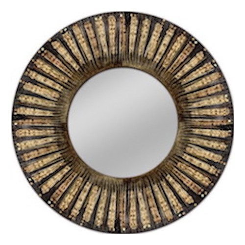 Stella Wall Mirror