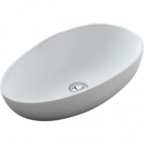 Bahama MKII Solid Surface Basin