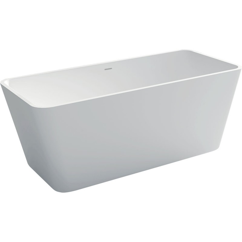 Fienza High Rise 1500 Freestanding Stone Bathtub