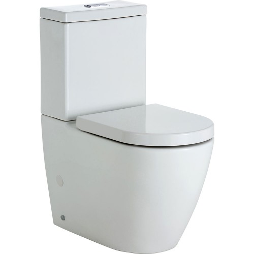 New Fienza Empire Back To Wall Toilet Suite