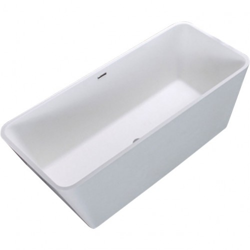 Fienza Bellona 1480 Lightweight Resin-Stone Bath