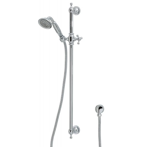Fienza Lilian Rail Shower, Chrome