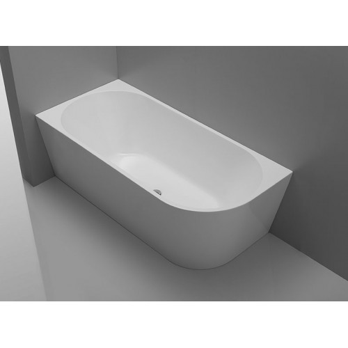 Kiaton Corner Freestanding Bath LH 1700mm