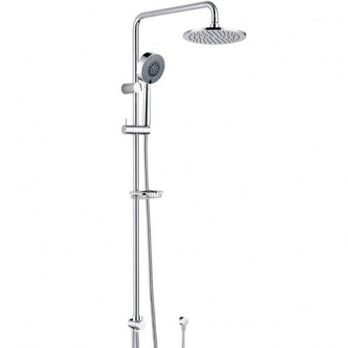 Fienza Michele Multifunction Rail Shower