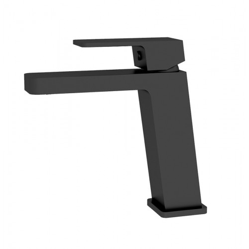 Nero Celia Basin Mixer Black
