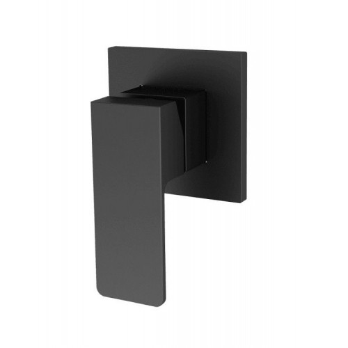 Nero Celia Shower Mixer Black