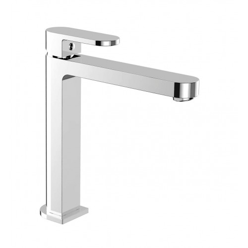 Nero Ecco Tall Basin Mixer