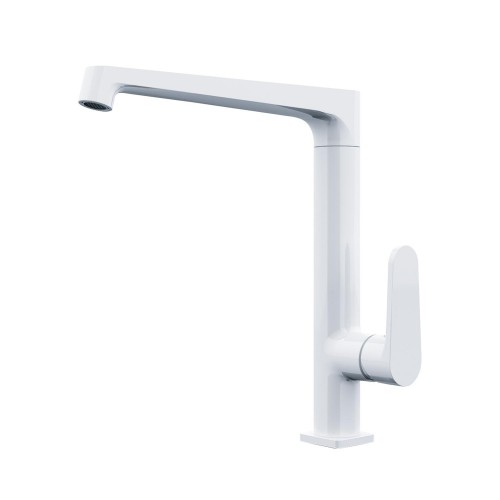 Nero Victor Kitchen Mixer White