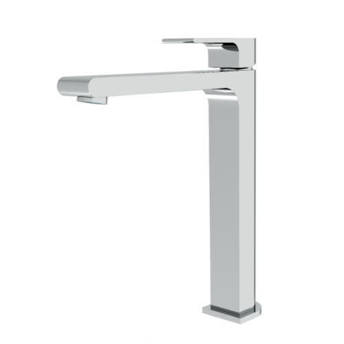 Nero Vitra Tall Basin Mixer