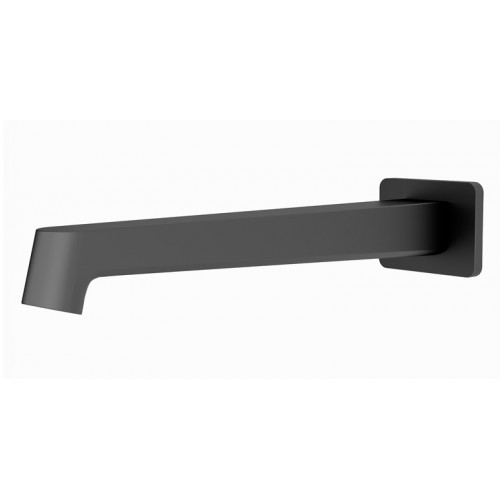 Nero Victor Bath Spout Black