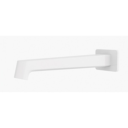 Nero Victor Bath Spout White