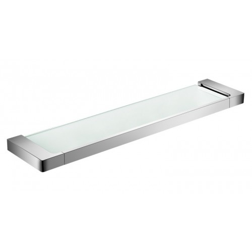 Nero Celia & Vibe Glass Shelf