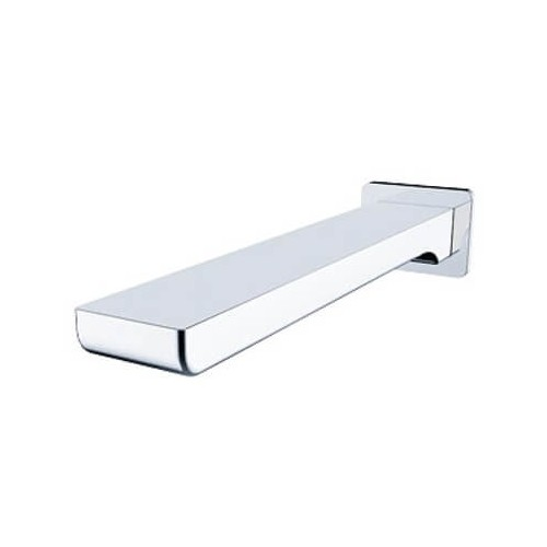 Nero Astra Bath Spout Chrome