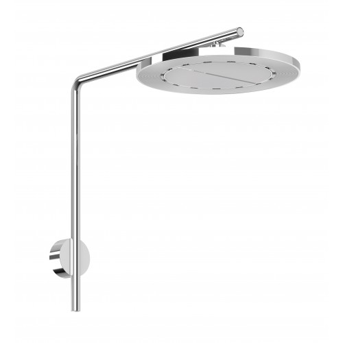 NX IKO With Hydrosense® Shower Arm & Rose