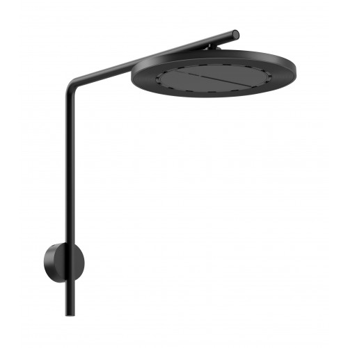 NX IKO With Hydrosense® Shower Arm & Rose/Matte Black