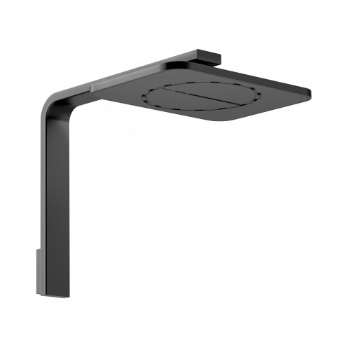 Phoenix NX ORLI With Hydrosense® Shower Arm & Rose/Matte Black