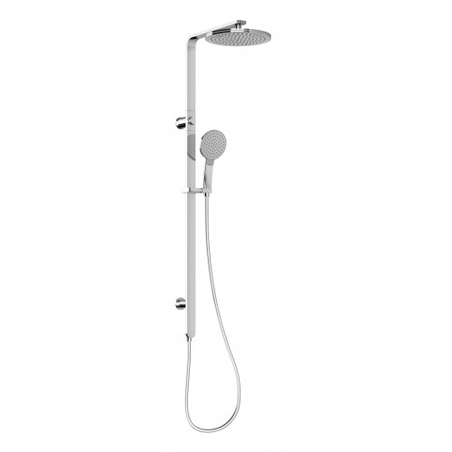 Phoenix NX Quil Twin Shower