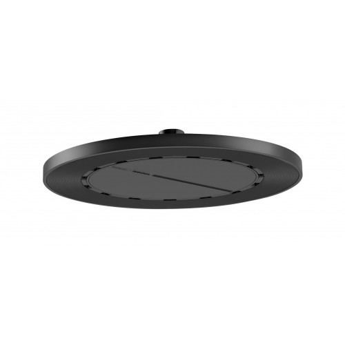 Phoenix NX IKO With Hydrosense® Shower Rose/Matte Black