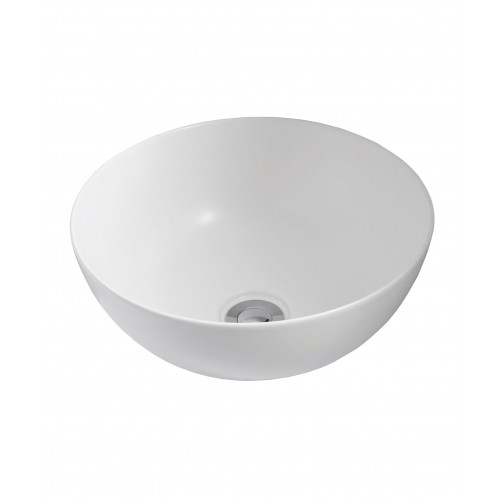 Ipsos White Above Counter Basin