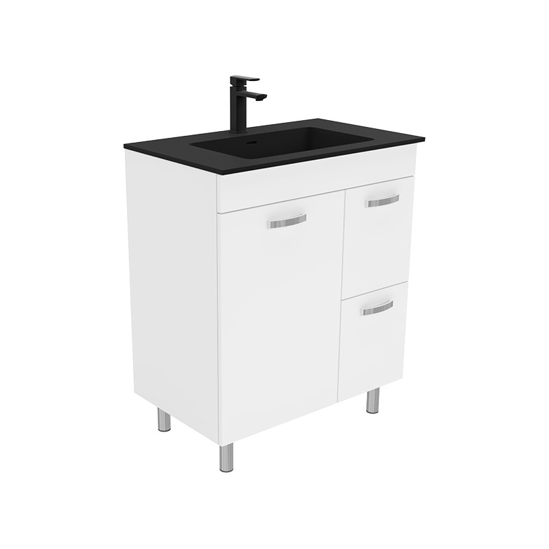 Fienza Montana 750 With Universal Cabinet and Legs