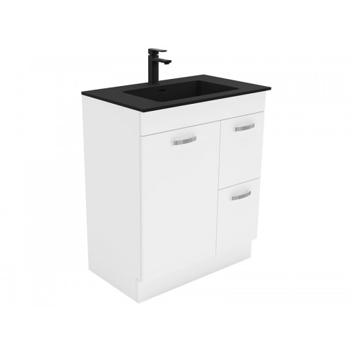 Montana 750 Solid Surface Top Universal Cabinet/Kickboard