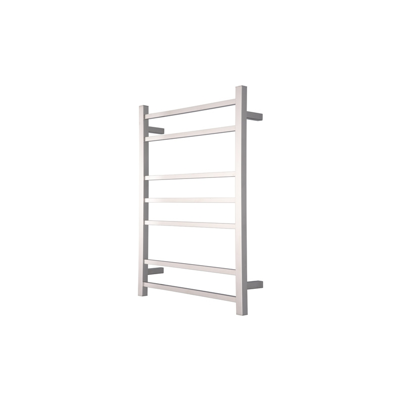 Heirloom Callisto 825 slimline heated towel rail