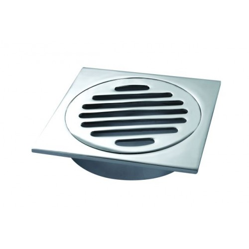 Square Floor Waste Grate